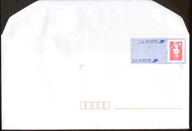 Pàp Enveloppes Ordinaires